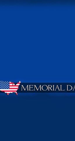 memorial day status messages