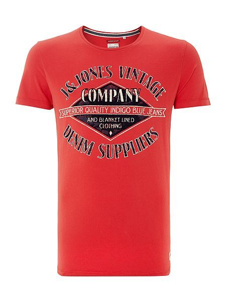 Superior logo t-shirt