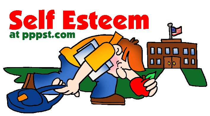 Self-Esteem - FREE powerpoints, interactive activities games, lessons - pppst.com