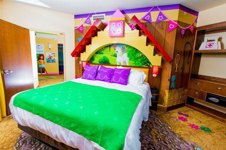 Legoland Florida Hotel Opens | POPSUGAR Moms