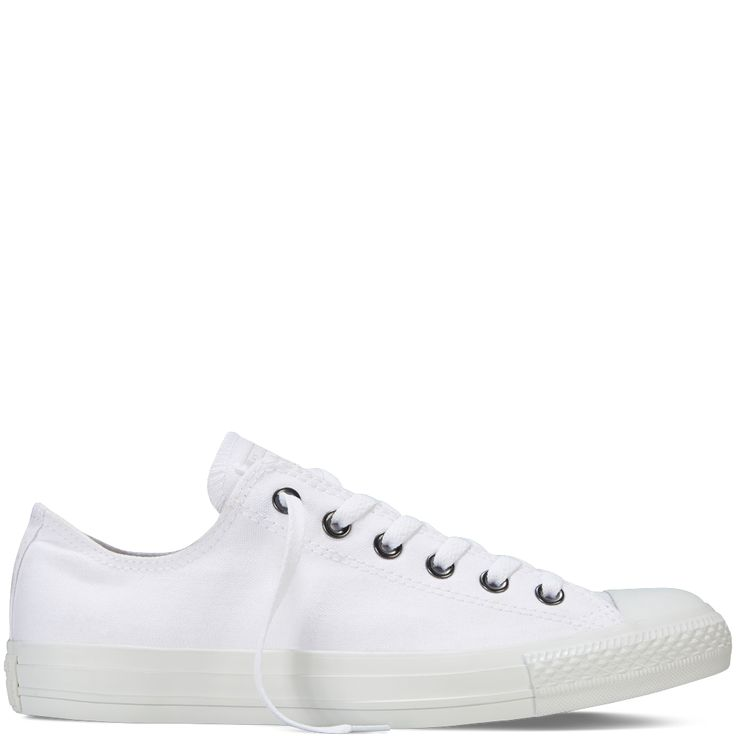 Chuck Taylor All Star White Monochrome white monochrome