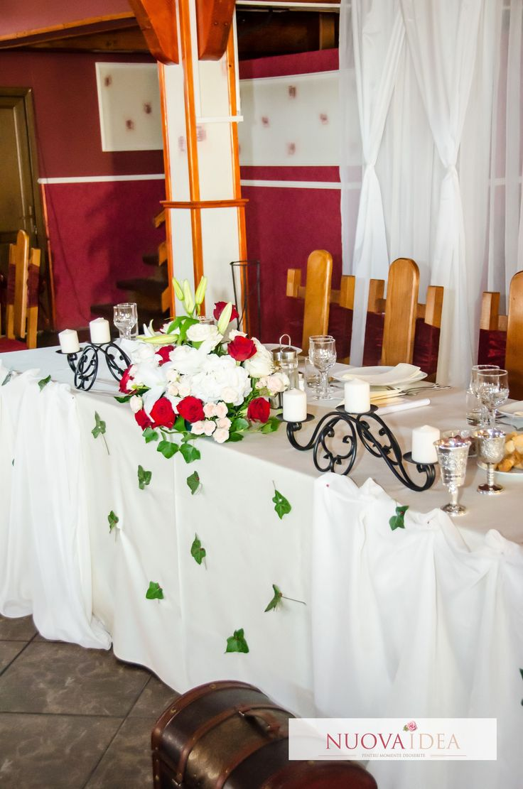 Traditional wedding. | Nuova Idea