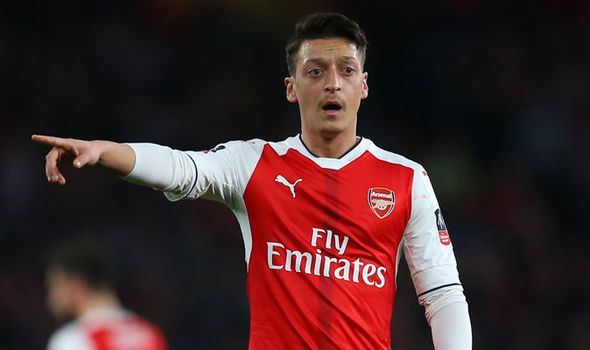 Mesut Ozil drops hint he will sign new Arsenal contract: This is what he said   via Arsenal FC - Latest news gossip and videos http://ift.tt/2oy8SO1  Arsenal FC - Latest news gossip and videos IFTTT