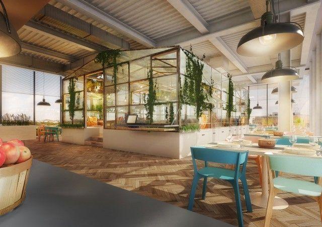 The 12 Hottest New Restaurants in Berlin » iHeartBerlin.de