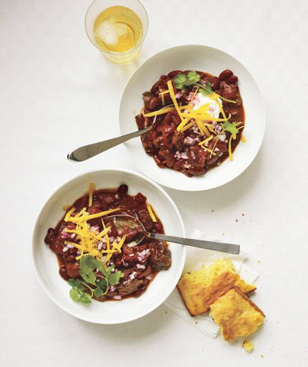 17 Best images about Slow Cooker Soups, Stews & Chili on ...