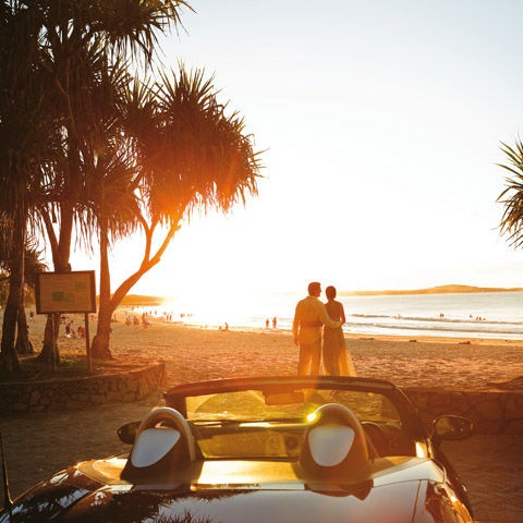 Queensland Bucket List | 7. Do a road trip from Brisbane to the tip (of the Cape, not the rubbish dump).