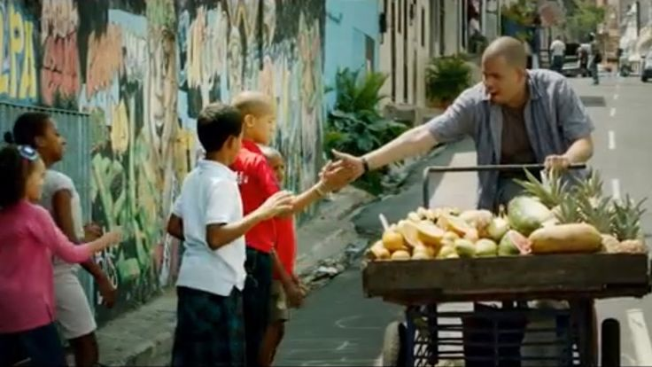 "MAFFiO - No Tengo Dinero (Official Music Video)  TENER!  It's a ""clean video"", ok to show in the classroom. Culture: Dominican Republic, merengue music"