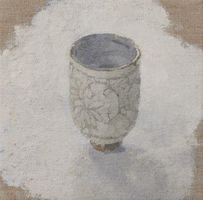 Sarah Gillespie - Artist: Georgio Morandi