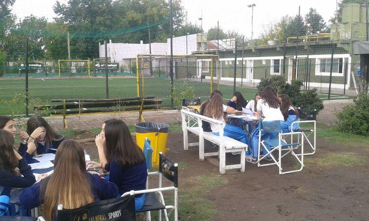 Colegio Sagrado Corazón de Lomas de Zamora - Inicio