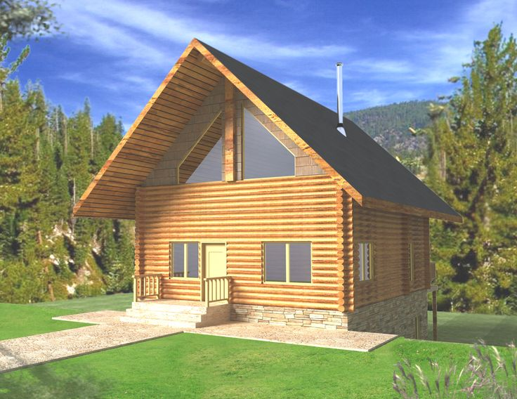 1000 images about butt pass log homes designed by great How to build a butt and pass log cabin