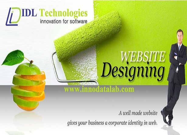 IDL Technologies: IT and software company in Kanpur
