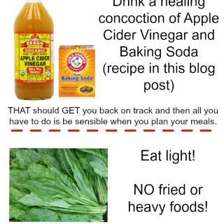 An Acid Reflux Home Remedy That Works