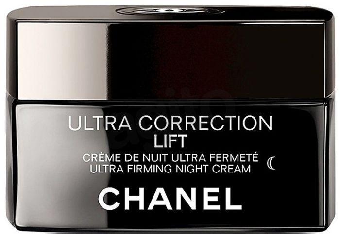 CHANEL Precision Ultra Correction Lift Ultra Lifting Night Cream (50g/1.7oz) #CHANEL