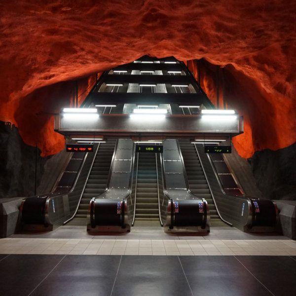 Best Blue Line Metro Stations Ideas On Pinterest Train - The 12 most beautiful metro stations in the world