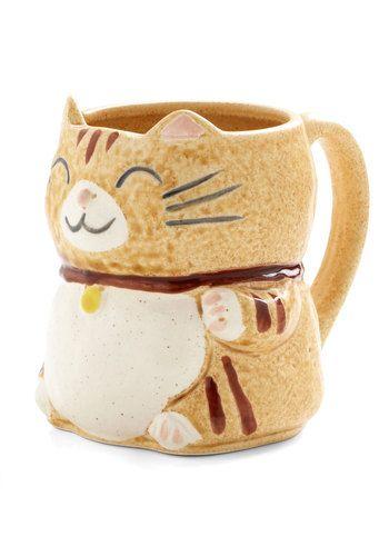 Todo amante de los gatos necesita uno.