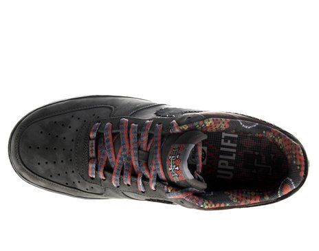 "Nike Air Force 1 Low Premium BHM ""Black History Month"" #shoes #apparel #style"