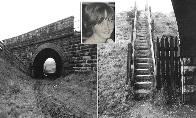 Elsie Frost murder investigation reopened after 50 years after police uncover new leads | Daily Mail Online