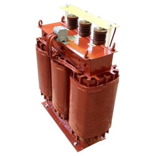 Medium Voltage Transformers