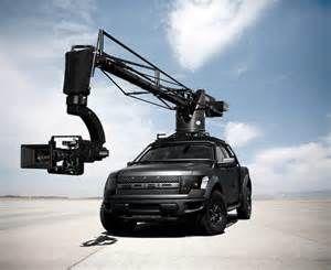 Search Raptor camera truck. Views 175247.