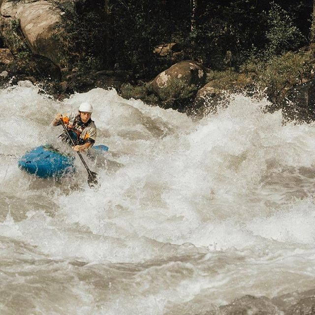 Just doing edits with the space heater on blast daydreaming for spring     #kayak #westvirginia #southeast #whitewater #gauleyriver #kayaksession #royaannmillerphotography #newyearnewgoals http://ift.tt/2FF0J3H