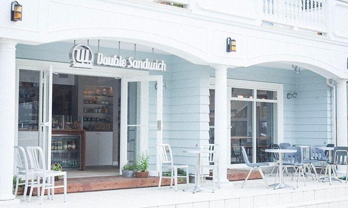 葉山森戸海岸に「ダブルサンドイッチ」 - サンデージャムのW factoryプロデュースの写真14