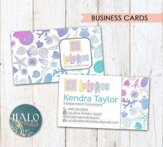 lularoe business card