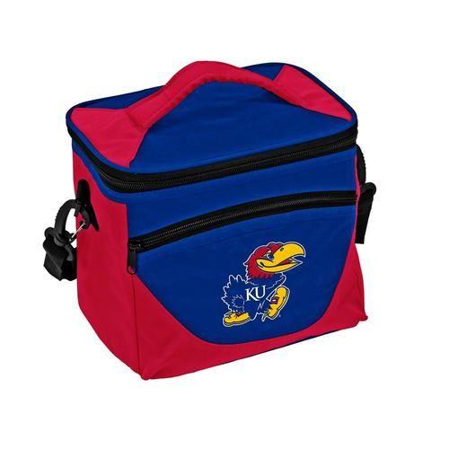 Halftime Kansas Jayhawks KU Cooler Lunch Bag