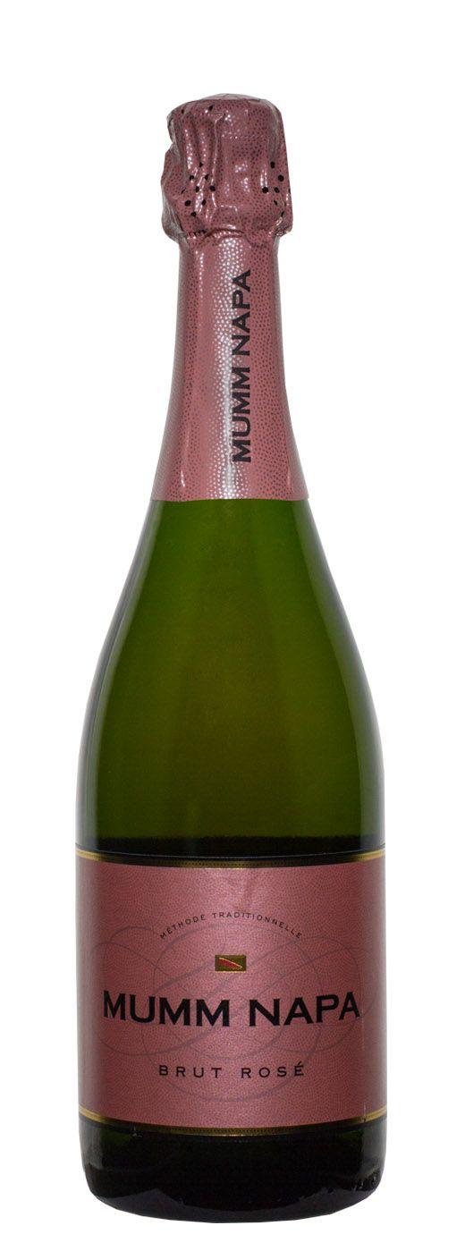 Mumm Cuvee Napa Brut Rose - Buy Wine Online | B-21 Wine, Liquor & Beer