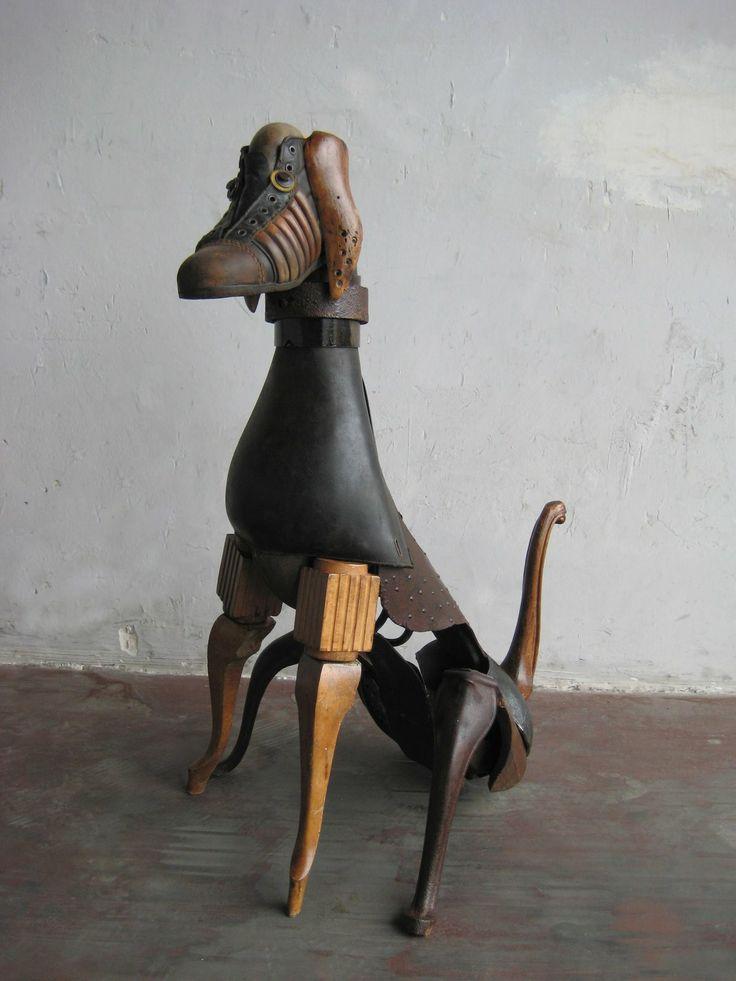 Animalarium: Miquel Aparici