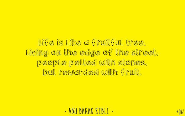 #life #tree #powerfulword