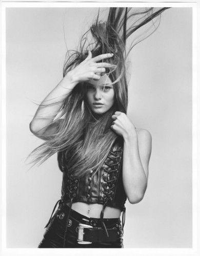 Bruce Weber Vanessa Paradis