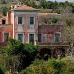archontiko kaloutadiko, kampos-chios island