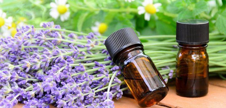 6 Skin-Enhancing Essential Oils