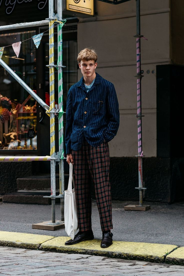 Helsinki Fashion Week Bester Street Style   Britische Vogue – #Bester #Britische…
