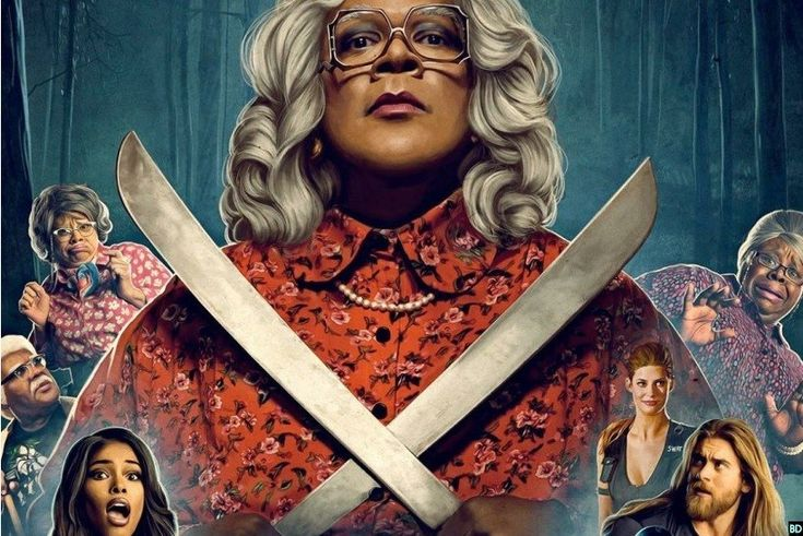 Watch!-: Tyler Perry's Boo 2! A Madea Halloween (2017) Online Free | Download 4KUltra Disital HD | #2160p-1440p-1080p-720p | MegaShare