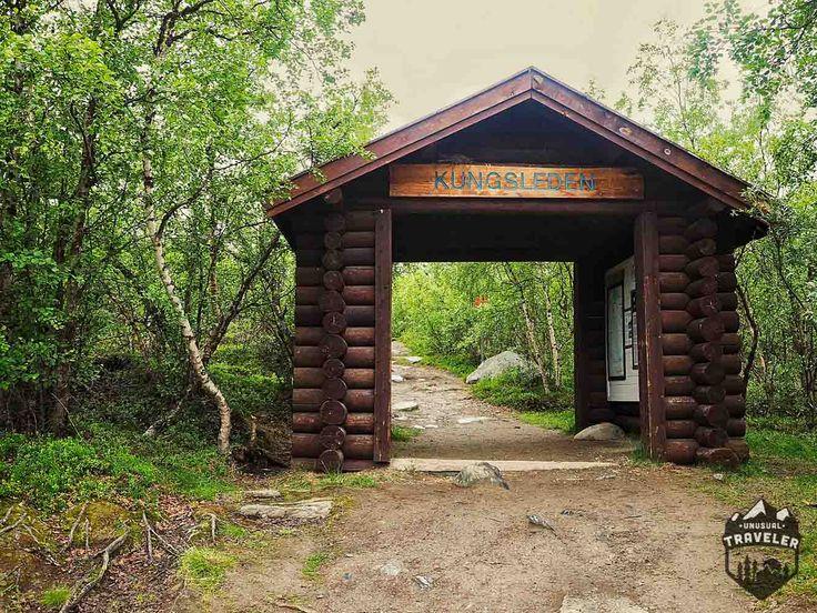 #Kungsleden #Sweden #Abisko #Hiking
