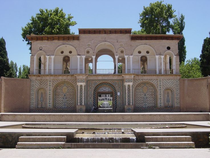 1000+ images about Iran on Pinterest   Tehran iran, Tehran and ...Shazdeh Garden 3, Mahan, Kerman , Iran