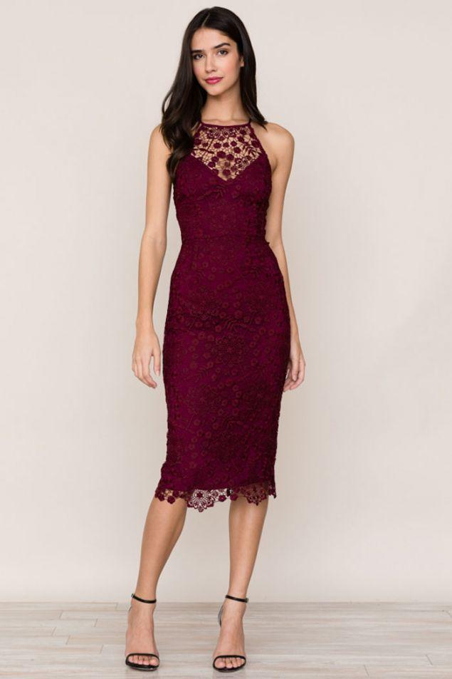 High-End Cocktail Dresses
