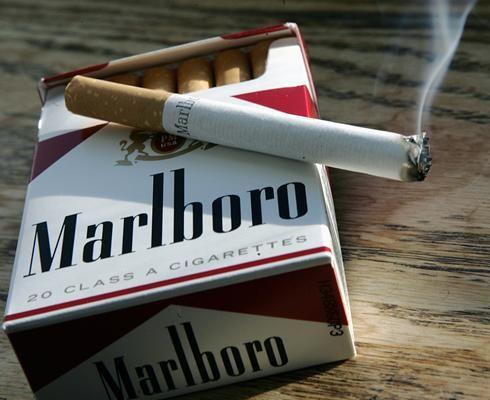 Macam macam rokok, Marlboro via bisnis.liputan6.com