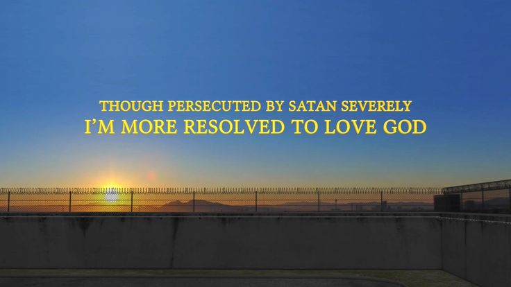 "Eastern Lightning | Trailer ""Though Persecuted by Satan Severely I'm Mor..."
