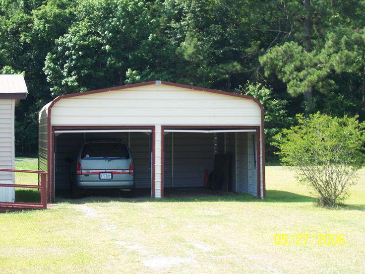 Diy Enclosed Carport Doors : Best enclosed carport ideas on pinterest modern