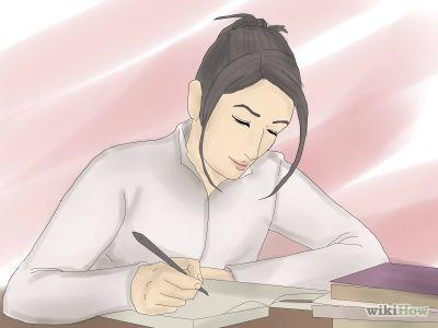 Cara Mulai Menulis Buku -- via wikiHow.com