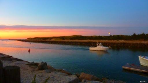 Sesuet Harbor, East Dennis, MA