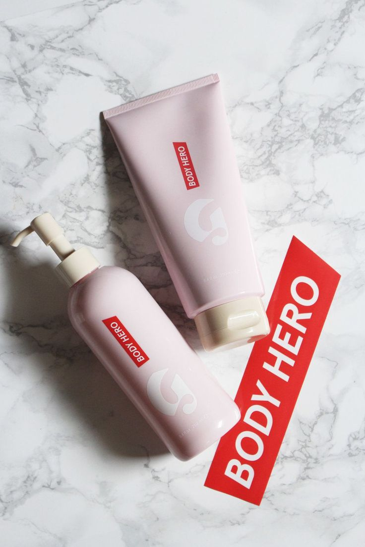 Glossier Body Hero Review + Discount | Beauty by Kelsey