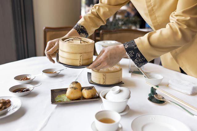 5 Places to Eat Dim Sum in Hong Kong