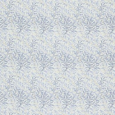 Tyg Willow Boughs China Blue/Cream