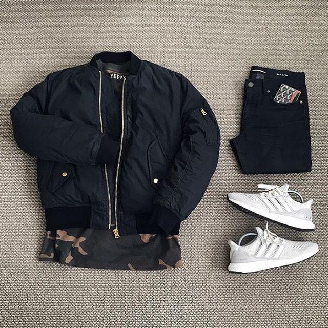 WEBSTA @ blvckxculture - ♠️Double Tap If you Would rockCheck out @sneakerjeans ♠️ @nciktna