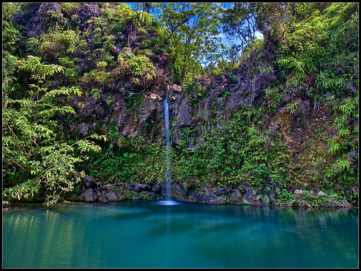 hana hawaii | ... road to hana will take you back in time ...