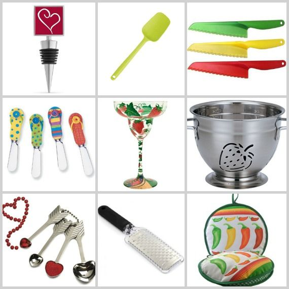 A Kitchen Supplies Giveaway!