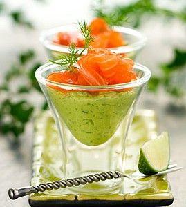 verrines-davocat-au-saumon-fume